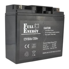 Full Energy FEP-1218