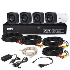 ATIS kit 4ext 2MP
