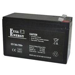 Full Energy FEP-127
